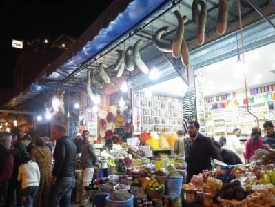 Marrakech Gratis