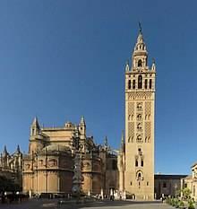 Lugares del Mundo 'Sevilla, España'