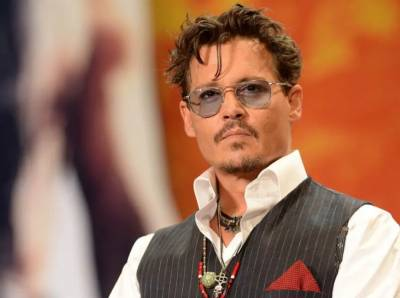 The Incredible Farm of Johnny Depp…