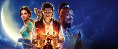 Aladdin (Año 2019)