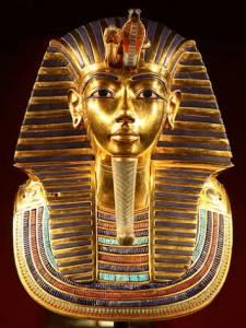 Faraones y dioses