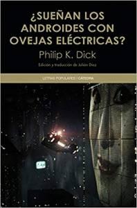 Análisis de '¿Sueñan los androides con ovejas eléctricas?'