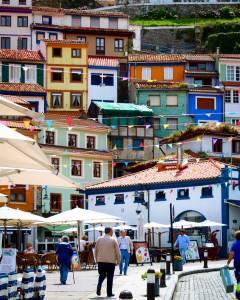 Cudillero   Uno de los pueblos más bonitos de Asturias.