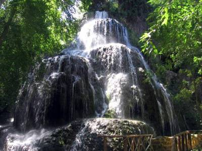 Monasterio de Piedra y su Parque Natural