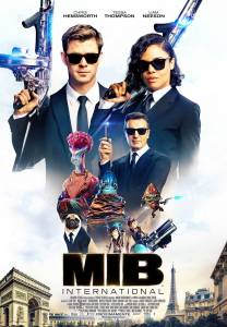 Crítica: 'Men in Black: International'