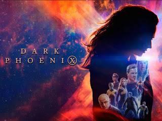 X Men: Phoenix Oscura, Muy Oscura
