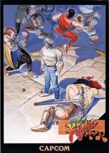 Retro Review: Final Fight (Arcade).