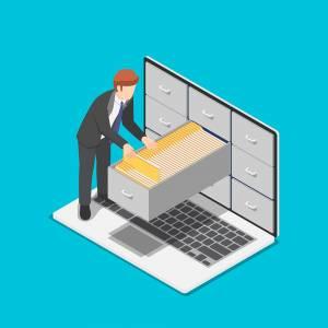 Gestión de archivos en la nube: ventajas y desventajas