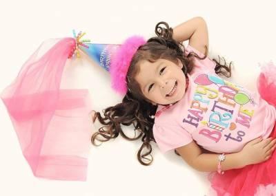 Juegos para amenizar cumpleaños infantiles
