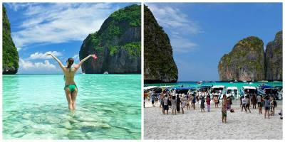 Expectativa vs Realidad: 13 imágenes que no te enseñan las Oficinas de Turismo | SectorViral