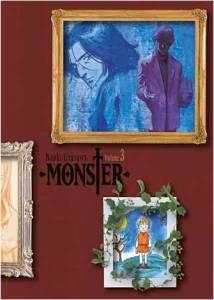Reseña: Monster 3- Naoki Urasawa