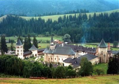 Viajar a Rumanía