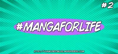 Recomendaciones #MangaForLife