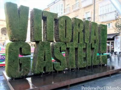 Qué ver en Vitoria en 1 día: Visitando la Ciudad Verde