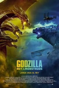 Crítica: 'Godzilla: Rey de los monstruos'