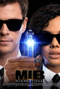 Critica de Cine 'Men in Black International'