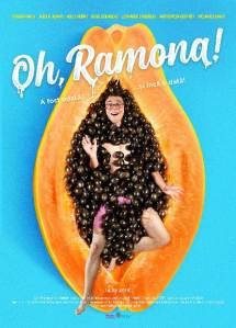 El momento de esta ocasión será para: Oh Ramona! – Mis momentos en las películas