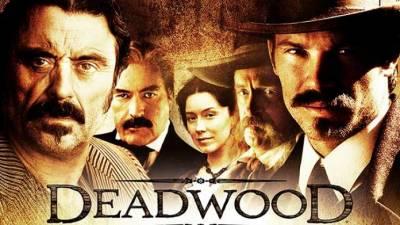 Deadwood: La Película es un digno final para una estupenda serie