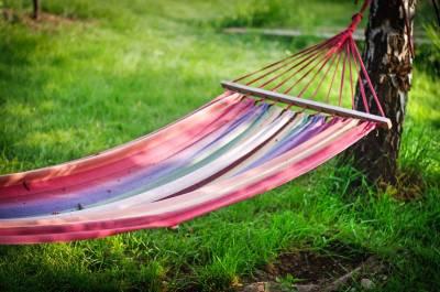 Tu hamaca, un oasis en tu terraza