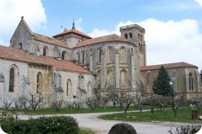 Monasterio de las Huelgas en Burgos