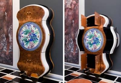 Los muebles más originales ya están en Madrid