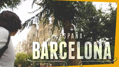 Guía de Barcelona. Arte e inspiración en el Mediterráneo - Mochileros