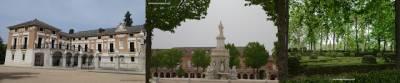 Escapada a Aranjuez