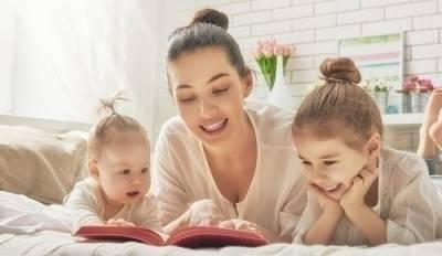 ¿Eres madre o te crían a tus hijos?