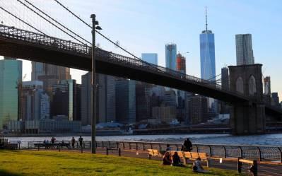 Tour de contrastes de Nueva York, todos los datos!