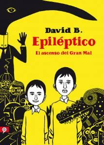 'Epiléptico' de David B.