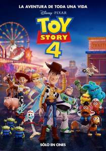 Critica: Toy Story 4