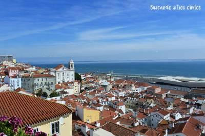 20 cosas chulas que ver y hacer en Lisboa