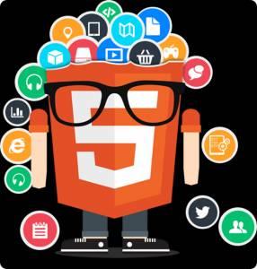 Desarrollo de juegos con HTML5 (1a parte).