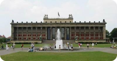 Viajar a Berlín: la Isla de los Museos