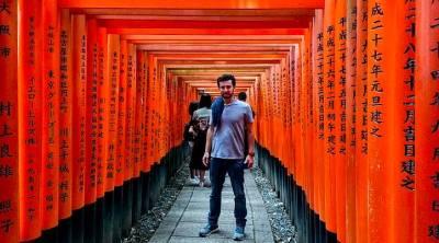 Excursión de 1 día desde Kyoto