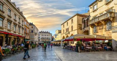 Split, qué ver en la ciudad de Diocleciano