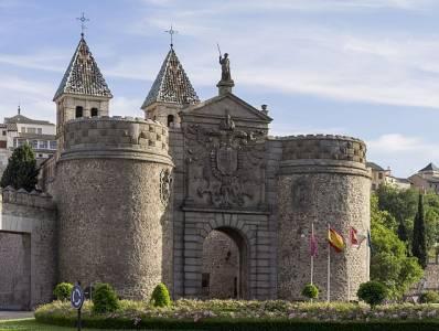 Viajar a Toledo: 5 hoteles situados en el centro histórico