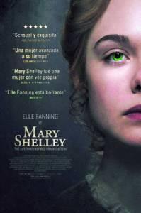 Mary Shelly, Un Monstruo Bien Escrito