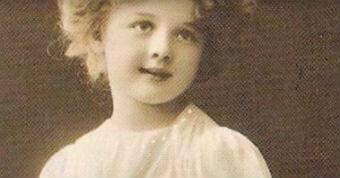 La niña desaparecida que regresó 50 años más tarde