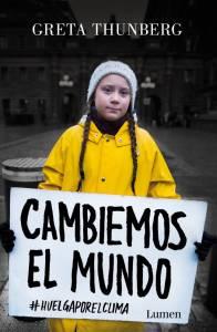 'Cambiemos el mundo' de Greta Thunberg
