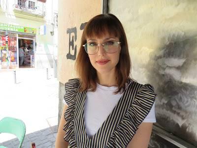 Entrevista a Natalia de Molina: 'El rodaje de '522. Un gato, un chino y mi padre' ha sido el más duro de mi vida'