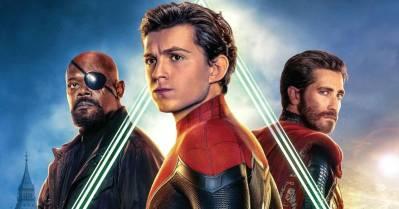 Spider-Man Lejos de Casa: salvar el mundo requiere sacrificio