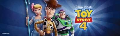 Starsmydestination - Crítica de Toy Story 4, de Josh Cooley (Disney-Pixar)