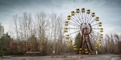Las 5 Teorías Conspirativas sobre Chernóbil