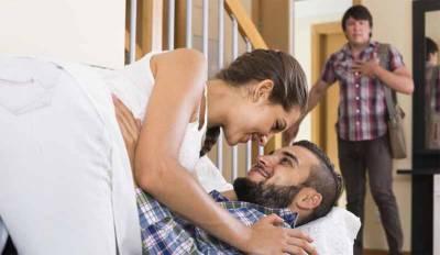 ¿Sabes cómo perdonar una infidelidad? Aquí los beneficios de hacerlo