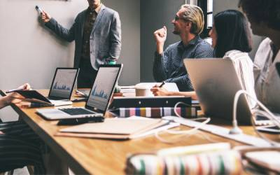 La era digital: La mejor época para un emprendimiento de alto impacto