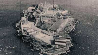 Alcatraz y el misterio de los fugados.