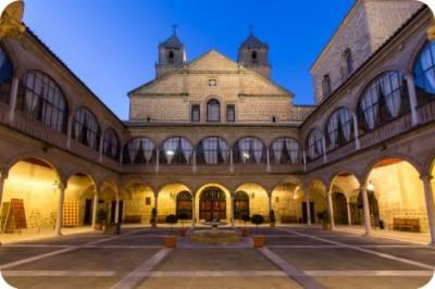 Viajar a Úbeda: 6 lugares imprescindibles