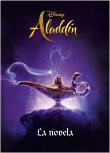 Reseña Aladdin: la Novela, de Elizabeth Rudnick