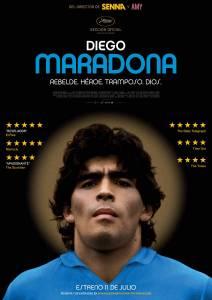 Crítica: 'Diego Maradona'